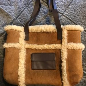 Authentic UGG Purse